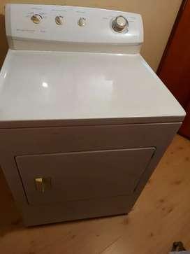 Secadora  de ropa Marca Frigidaire Americana