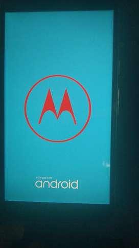 Motorola de 2da