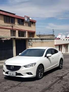 Mazda 6 2017 Automático Japonés