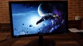 Monitor Samsung Led SyncMaster SA300