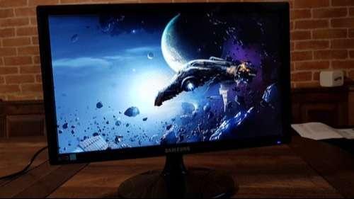 Monitor Samsung Led SyncMaster SA300 0
