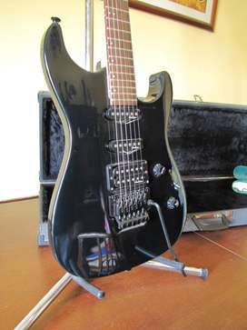 Guitarraelectrica Jackson Jsx 94 Concept + Estuche