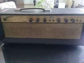 Amplificador Fenders para bajo eléctrico