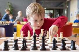 Se dan clases particulares de ajedrez