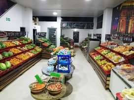 GRAN GANGA Se vende fruver en Duitama
