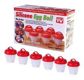 Hervidor de huevos egg boil x 6 unidades
