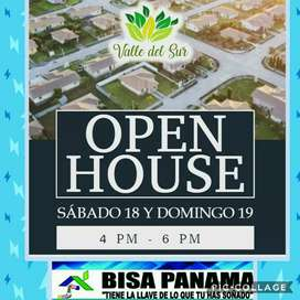 Open House en David Chiriquí