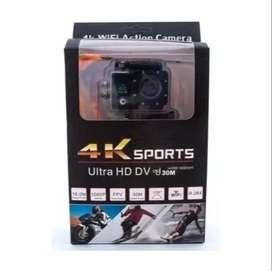 Camara 4k Ultra Hd Dv Sports 16 Mp