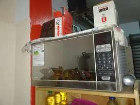 Lo vendo x emergencia horno microhonda