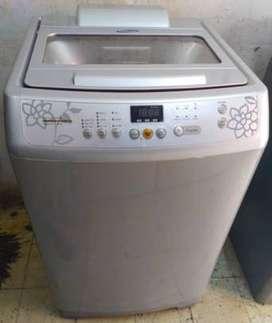 Mantenimiento y reparación de lavadoras y pequeños electrodomésticos
