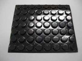 3m Bumpon Sj 5012 Cilindrico Blister
