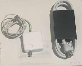 Cargador MacBook Air 13 pulgadas