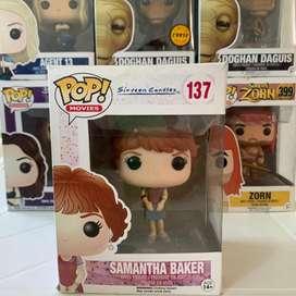 Funko Pop Samantha Baker (137) Sixteen Candles