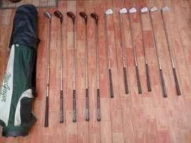 Palos de golf mac gregon