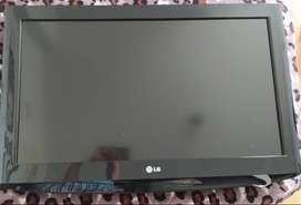 Televisor LG con pantalla LCD de 32 pulgadas