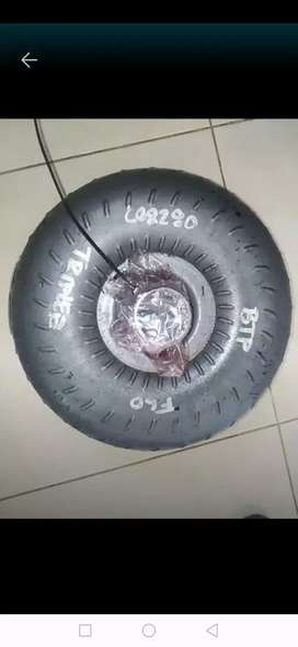 Turbina para for F150 y Mustang