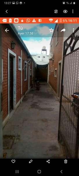 Alquilo Dpto a 4 cuadras Av. 33.Barrio Puigbó