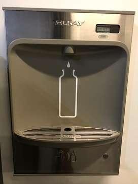 Filtro de agua o Bebedero Elkay
