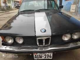 Bmw320 del 1976