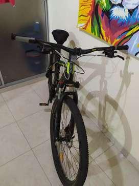 Si vende bicicleta Boston profit con garantía de 6 meses