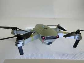 *Dron Recreativo E-58 WIFI - Control de altura*