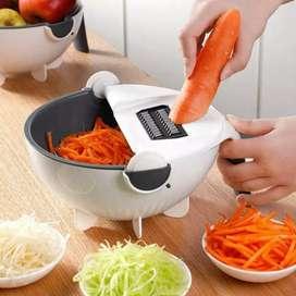 Cortador de verduras multifuncional