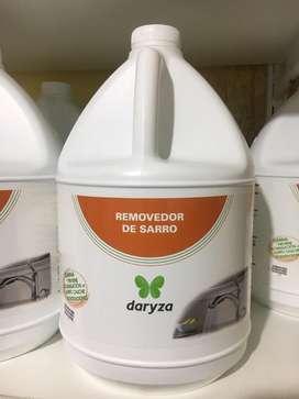 Removedor de Sarro de Gal- Daryza