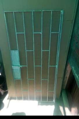 Vendo Reja (puerta) (arequipa)