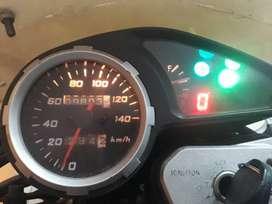 Vendo. Moto zanela ZR 250cc