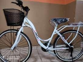 *oferta de Bicicletas