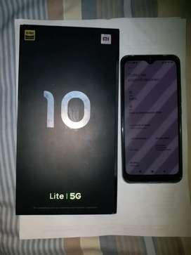 Celular Xiaomi Mi 10 Lite 5G