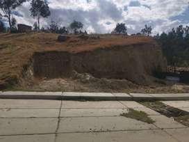 vendo mi terreno de 700 m2, a 500 soles el m2, esta localizado en pinar centro poblado marian, Huaraz-Ancash.