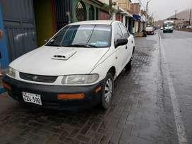 Auto Mazda Familia 95