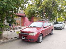 Fiat Palio Weekend 1.7 Turbo Diesel 2006