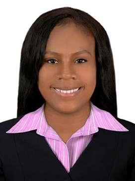 Busco empleo como asistente administrativa y contable