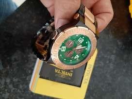 Relojes nuevos  invicta reserve 46 ml