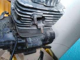Motor 250.