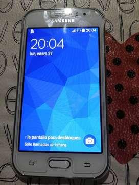 Vendo Samsung Galaxy J1 ace - Nuevo