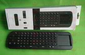 MINI TECLADO INALAMBRICO WIRELESS PC PORTATIL SMART TV WINDOWS
