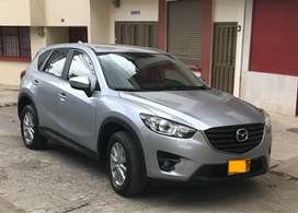 En Pasto: Mazda CX-5 4x2. Full Equipo. Placa 5.  Poco km. Llantas nuevas