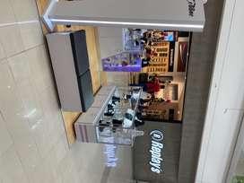 Kiosco Comercial