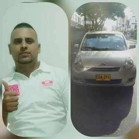 Conductor tengo carro propio Aldia ki