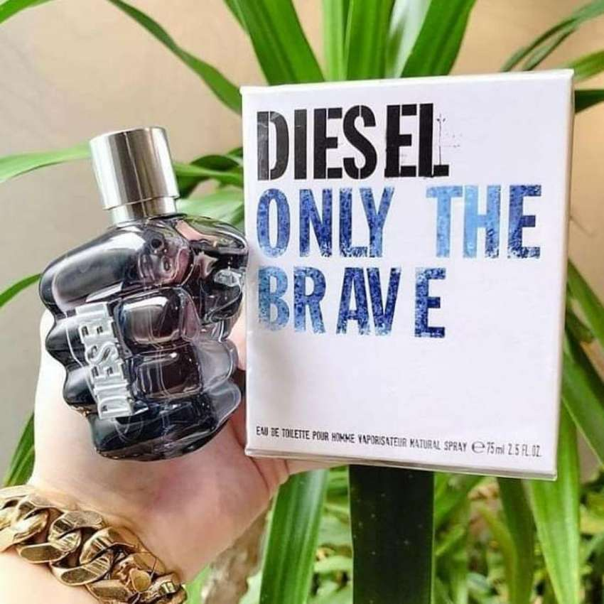 Perfume Only The Brave