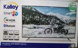 Smart Tv Kalley 4k HDR 50
