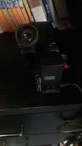 SONY Handycam Video Hi8 CCD-TR880 VINTAGE