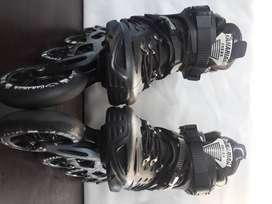 Vendo o cambio patines canariam talla 39