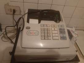 Maquina Registradora CASIO Original