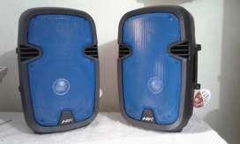 Parlante bluetooth de 8 pulgadas Niatec NT-PB13 $150.000 en Cali  en Cali