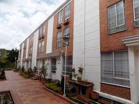 Venta Casa Niza Bogotá
