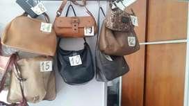 Carteras vs marcas bolsos Damas muy buenos oport $350; cada uno calidad muy buenos